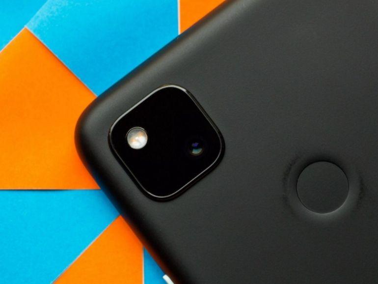 Google confirme le lancement du Pixel 5a 5G, mais pas en France