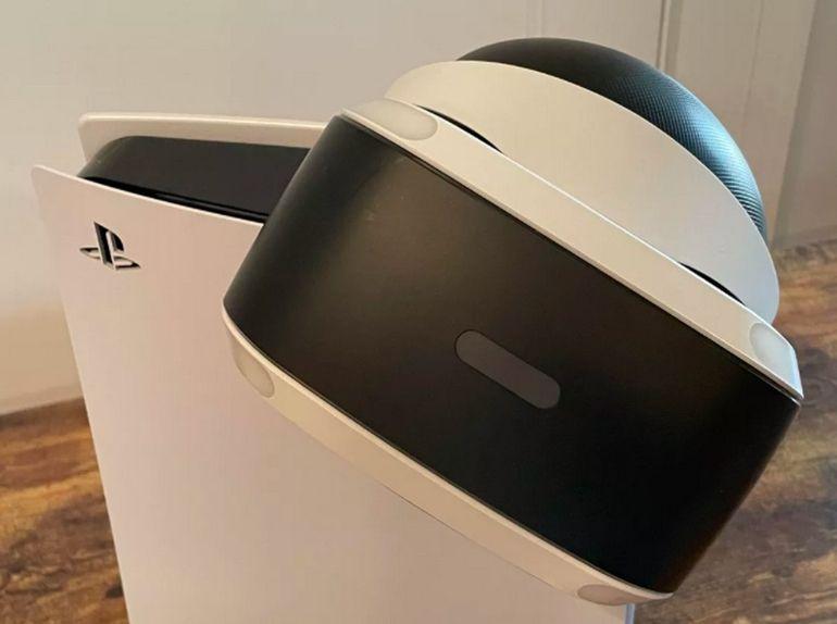 PS5 : Sony confirme un nouveau casque PlayStation VR pour sa console next-gen