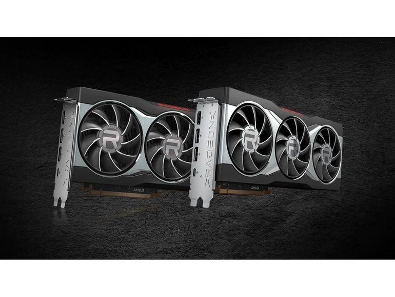 AMD tiendra une conférence le 3 mars, vers une présentation des Radeon RX 6700 et 6700 XT ?
