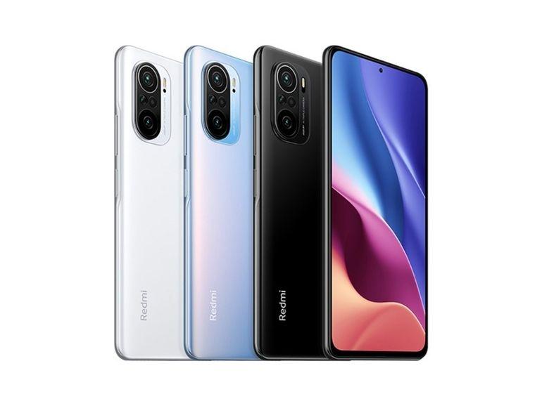 Xiaomi Redmi K40 : trois nouveaux smartphones annoncés pour la Chine