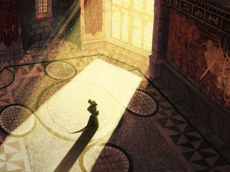 Netflix : 2 adaptations de la saga Rougemuraille en préparation