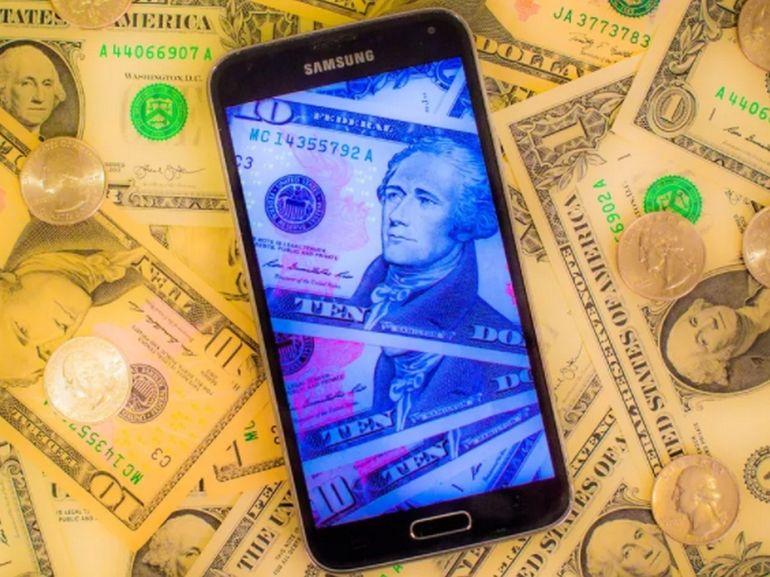 Le bénéfice trimestriel de Samsung bondit grâce aux puces et à l'électronique grand public