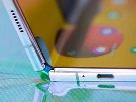 Samsung présentera ses nouveaux smartphones pliants le 11 août