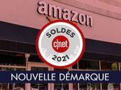 Soldes Amazon : les meilleurs bons plans encore en ligne pour la 3ème démarque