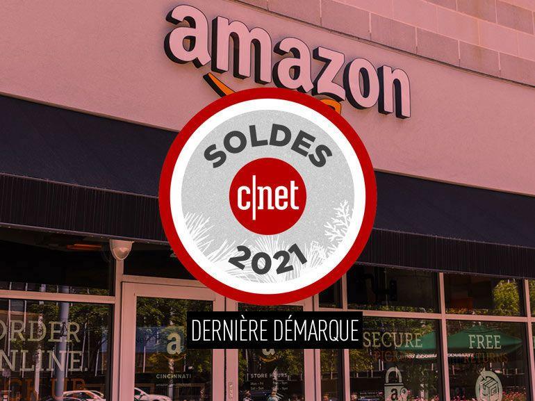 Soldes Amazon : les meilleures promos encore disponibles pour la 4ème démarque