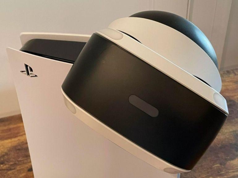 PlayStation VR 2 : portrait-robot du futur casque VR de la PS5