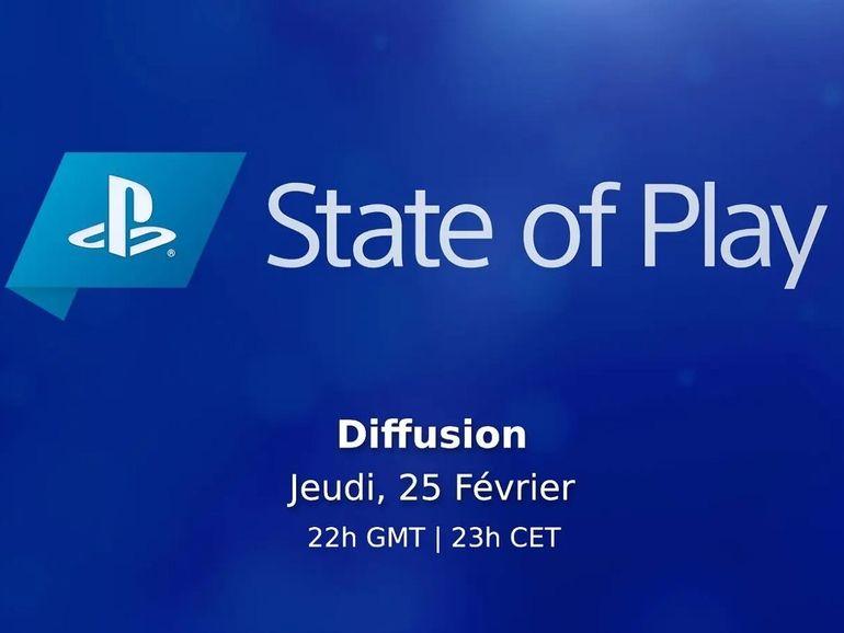 PlayStation State of Play : comment suivre la conférence et à quoi s'attendre ?