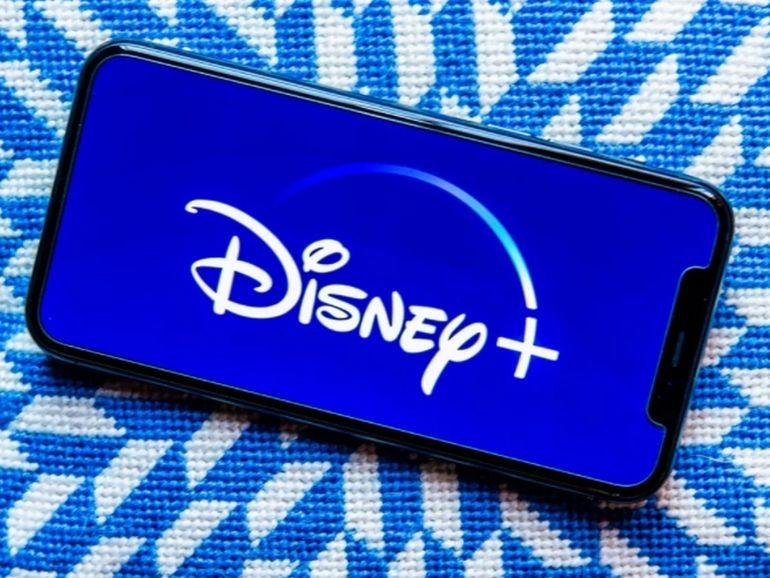 Disney+ : 103 millions d'abonnés, un résultat en dessous des attentes