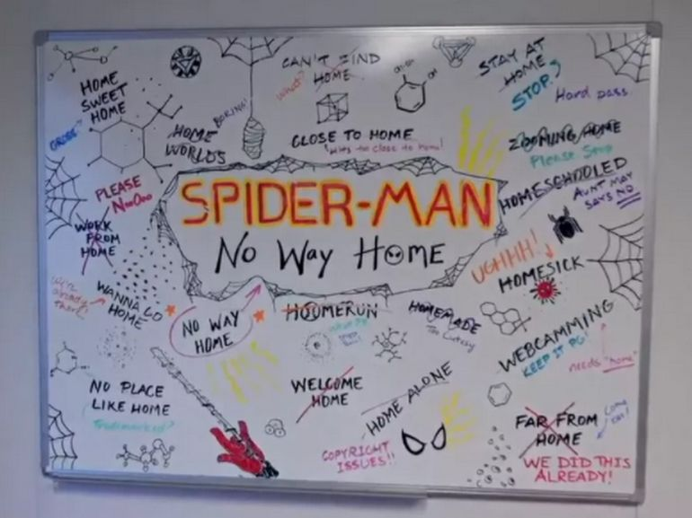 Spider-Man 3 a son titre officiel