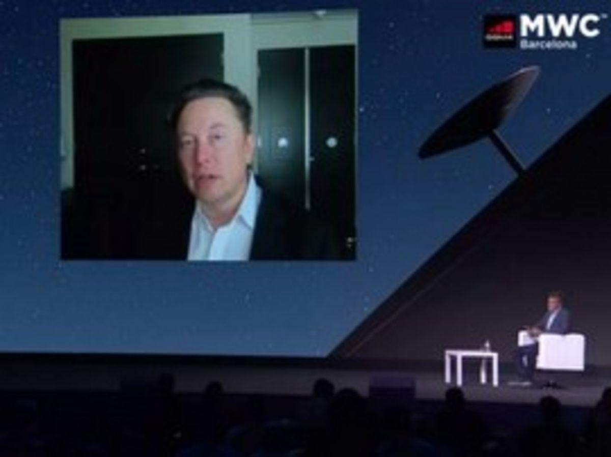 Starlink, l'Internet par satellite d'Elon Musk, sera disponible mondialement en août