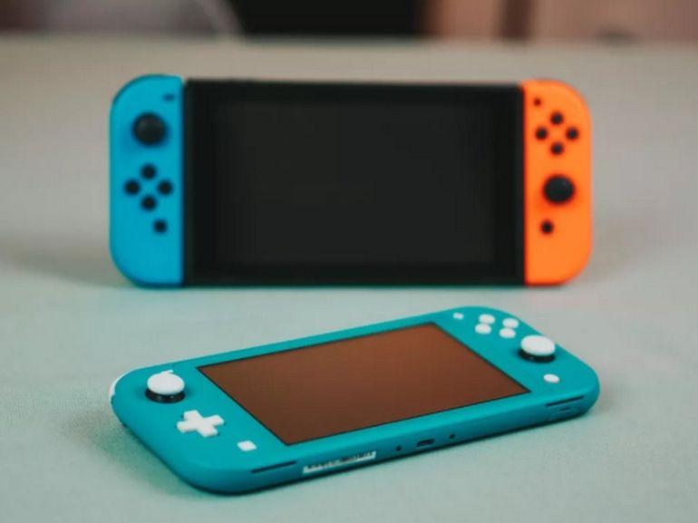 Nintendo apporte enfin l'audio Bluetooth à la Switch avec une mise à jour logicielle