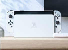 Nouvelle Nintendo Switch Oled : tout ce qu'elle peut (et ne peut pas) faire