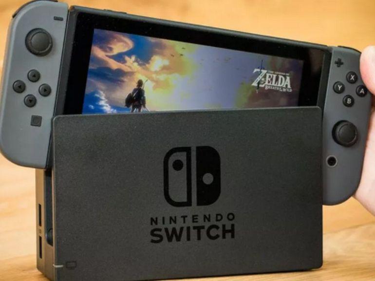 La Nintendo Switch Pro serait dévoilée avant l'E3 et lancée à l'automne