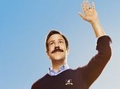Apple TV+ : La saison 2 de Ted Lasso arrive le 23 juillet