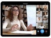 Telegram introduit les appels vidéo de groupe et des animations