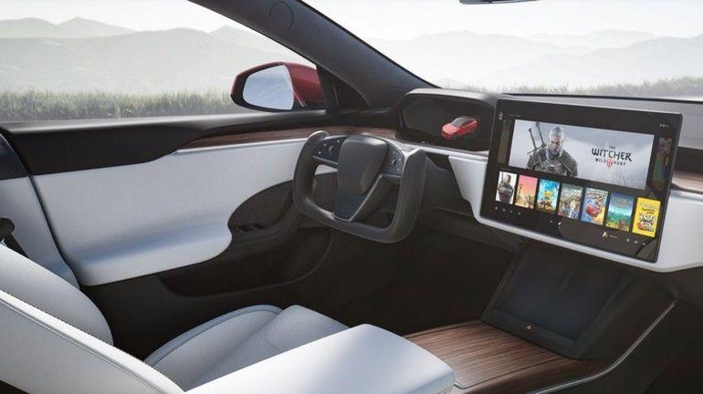 Le volant de la nouvelle Tesla Model 3 sera-t-il homologué ?