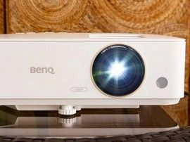 Test - BenQ TH685 : un vidéoprojecteur lumineux et réactif mais il y a mieux à ce prix