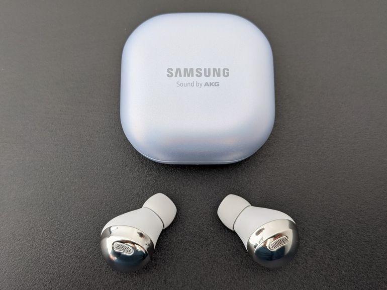 Test - Galaxy Buds Pro : Samsung à l'assaut des meilleurs True wireless du marché (enfin)