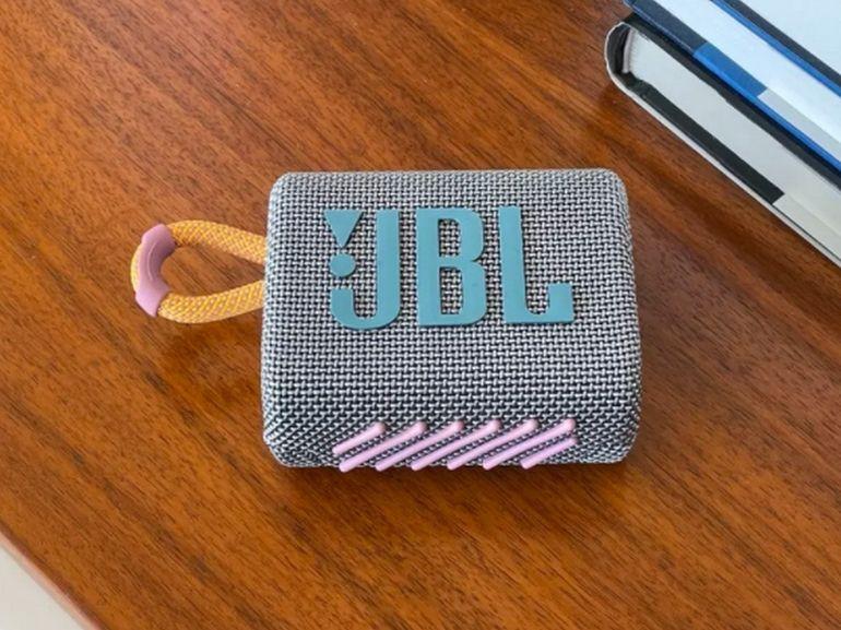 Test JBL Go 3 : à moins de 40 euros, difficile de trouver une meilleure enceinte Bluetooth