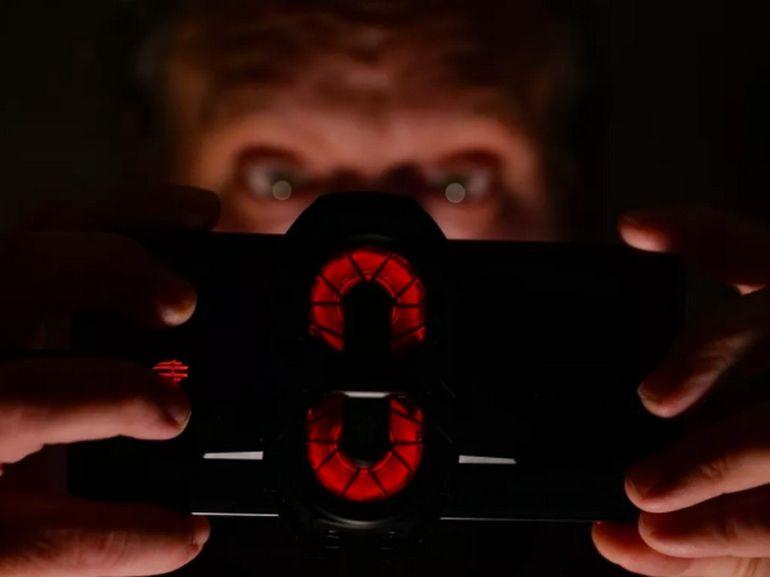 Test du Nubia Red Magic 6 : un bon smartphone gamer mais pas forcément pour vous