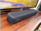Test - Yamaha SR-C20A : une barre de son compacte, plutôt efficace, mais trop chère