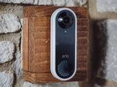 Test Arlo Video Doorbell : une sonnette / caméra sans fil bien pensée