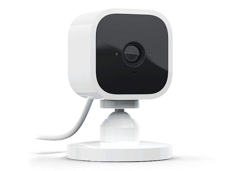 Test Blink Mini : que vaut la caméra de surveillance la moins chère d'Amazon ?