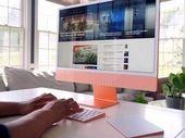 iMac M1 24 pouces 2021 : test du nouveau Mac coloré pour le monde post-confinement