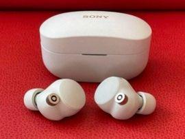 Test - Sony WF-1000XM4 : encore une très belle réussite