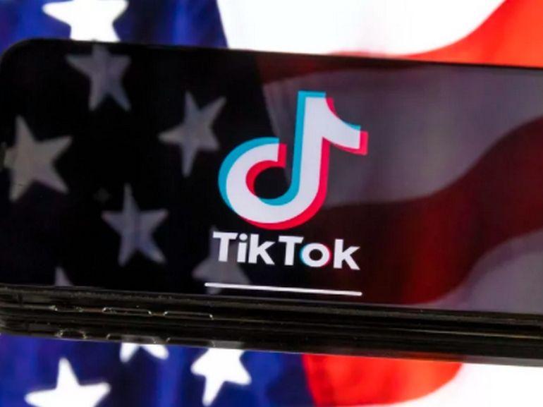 La vente de TikTok à Oracle et Walmart serait « suspendue indéfiniment »