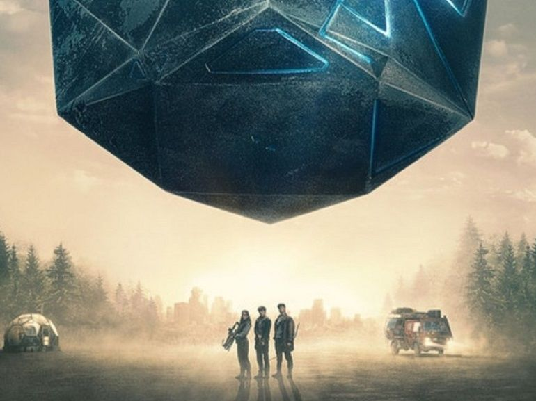 Tribes of Europa (Netflix) : avis, intrigue, casting... focus sur la nouvelle série SF