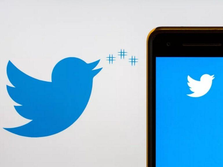 Twitter étudie les moyens de limiter le nombre de personnes qui peuvent voir des tweets