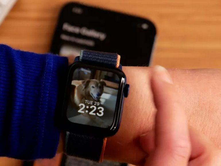 WatchOS 8 bêta publique : découvrez les meilleures nouvelles fonctionnalités pour l'Apple Watch
