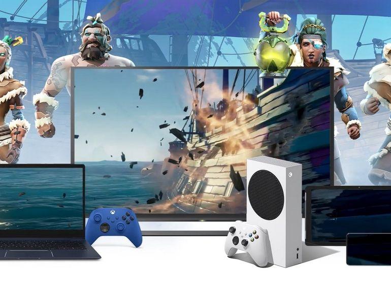 Cloud gaming : le Xbox Game Pass prochainement disponible sur Xbox One et Xbox Series