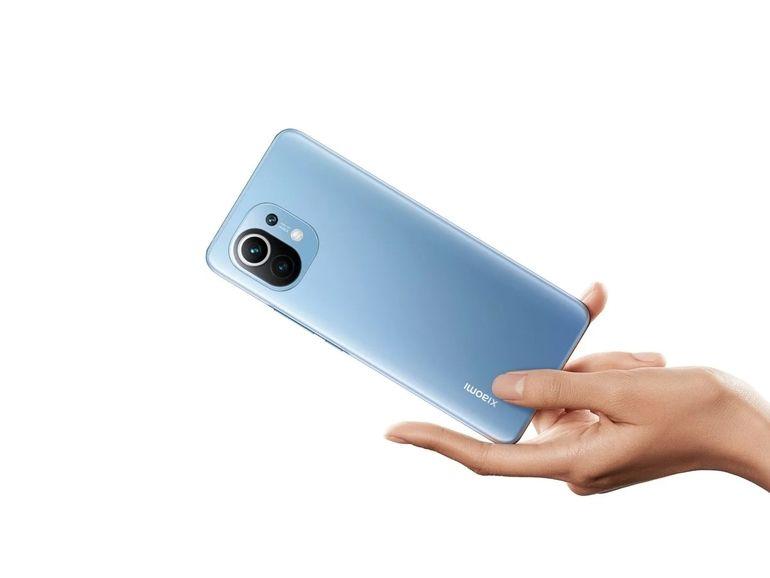 Xiaomi Mi 11 : son prix en fuite avant la présentation ?