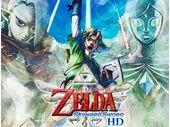 A la découverte de Zelda : Skyward Sword