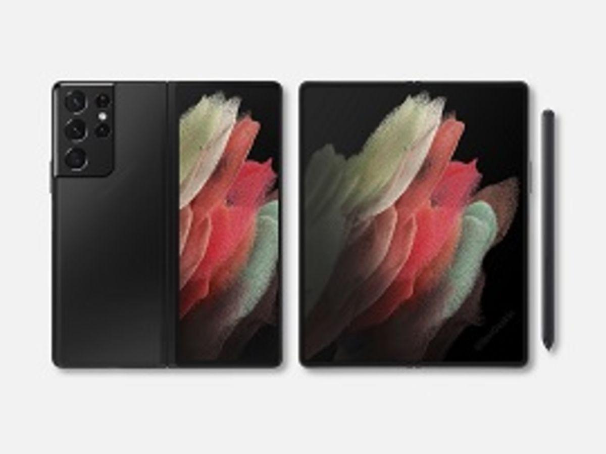 Galaxy Z Fold 3 : les premiers détails sur le nouveau smartphone pliant de Samsung arrivent