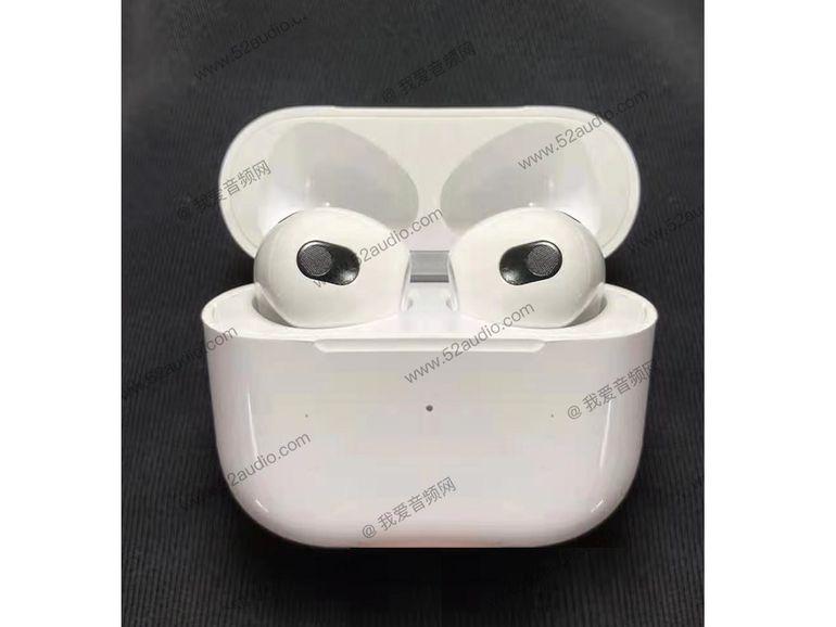 Les AirPods 3 d'Apple sortiraient en fin d'année selon Ming-Chi Kuo