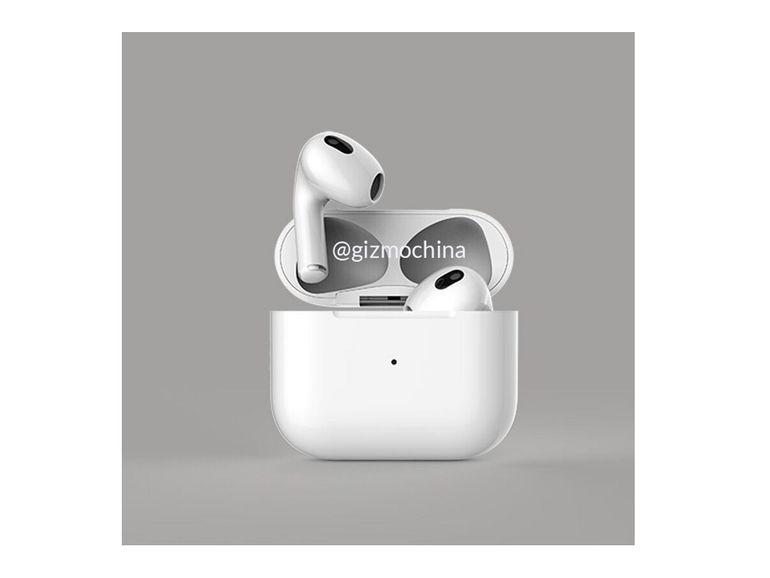 Apple AirPods 3 : une nouvelle rumeur renforce l'idée d'une sortie au 3e trimestre 2021