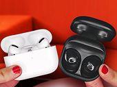 Comparatif Samsung Galaxy Buds Pro VS Apple AirPods Pro : c'est l'heure du duel