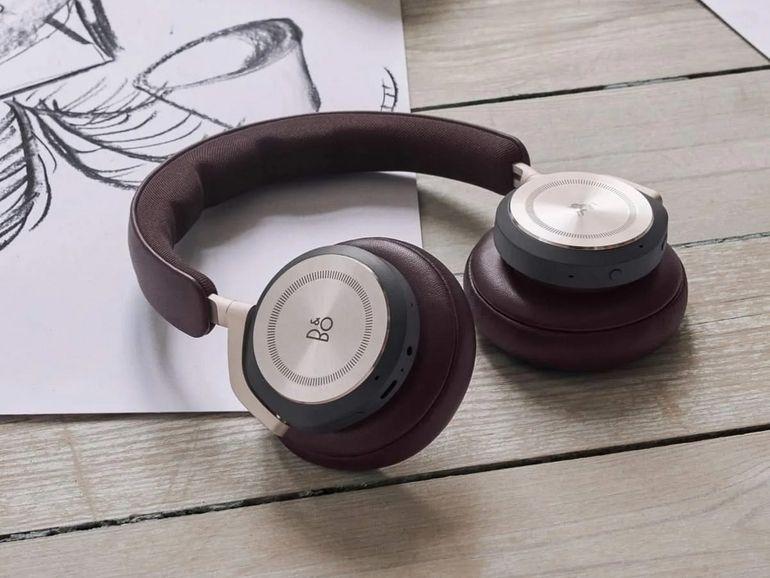 Beoplay HX, Bang & Olufsen lance un nouveau casque à réduction du bruit active