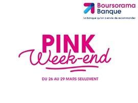 Jusqu'à 130 euros offerts par Boursorama Banque pour l'ouverture d'un compte