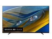 Sony XR A80J : les précommandes du TV OLED à