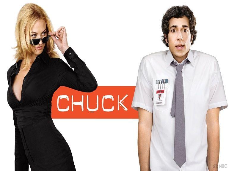 """Les """"oubliés"""" de Netflix & Co : l'attachante Chuck mériterait un meilleur sort"""