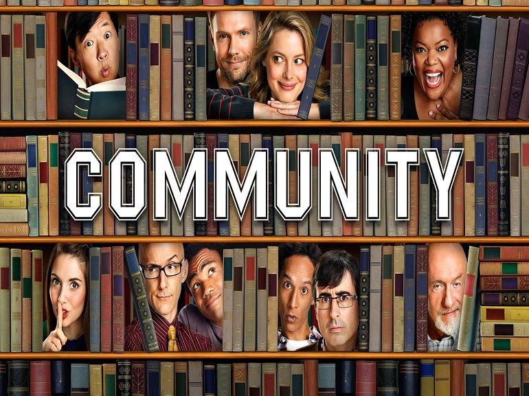 Sur Netflix, voir ou revoir la sitcom Community met du baume au cœur