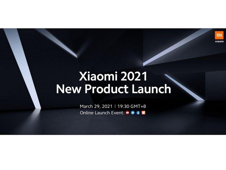 Xiaomi : comment suivre la conférence du 29 mars et à quoi s'attendre ?
