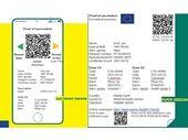 Pass sanitaire : le certificat européen pour les voyages devrait arriver d'ici cet été