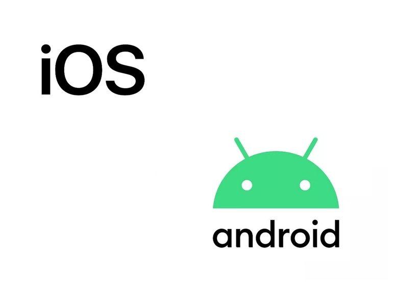 Android collecterait 20 fois plus de données que son principal concurrent iOS