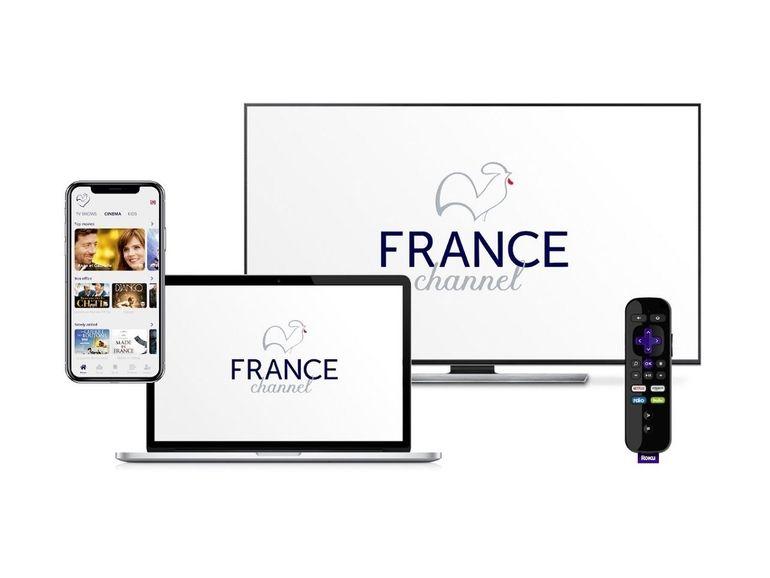 France Channel : un service de SVoD français pour l'étranger