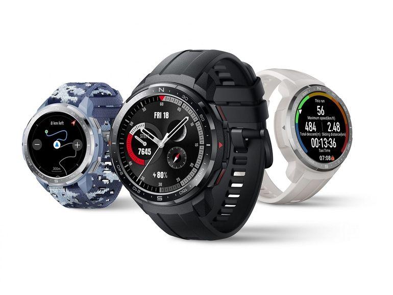 HONOR Watch GS Pro : la montre connectée des sportifs chute à 159,99€ !